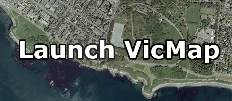 Launch VicMap