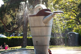 Beacon Hill Park Watering Can