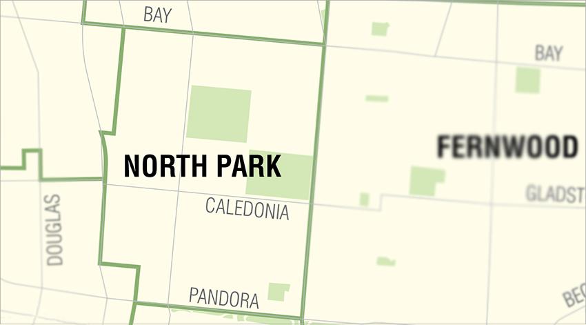 North Park | Victoria