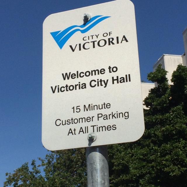 City Hall | Victoria
