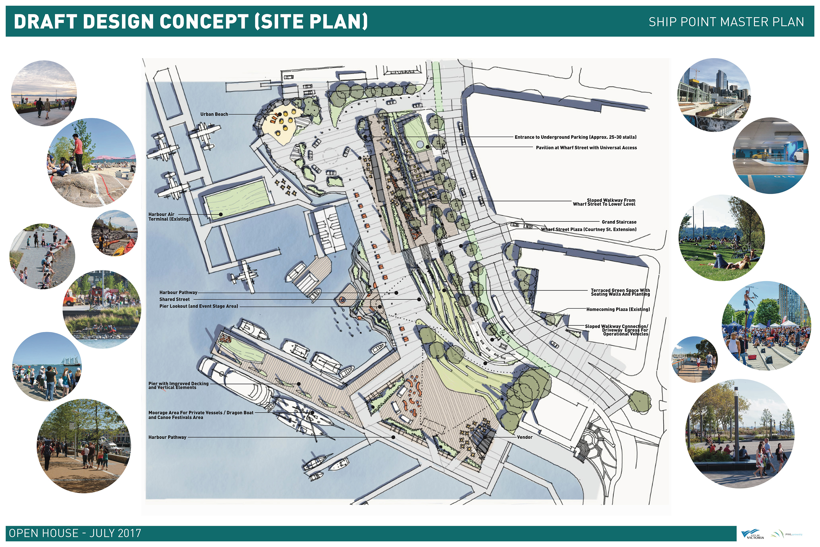 Ship point master plan victoria - Planning and design of airports pdf ...
